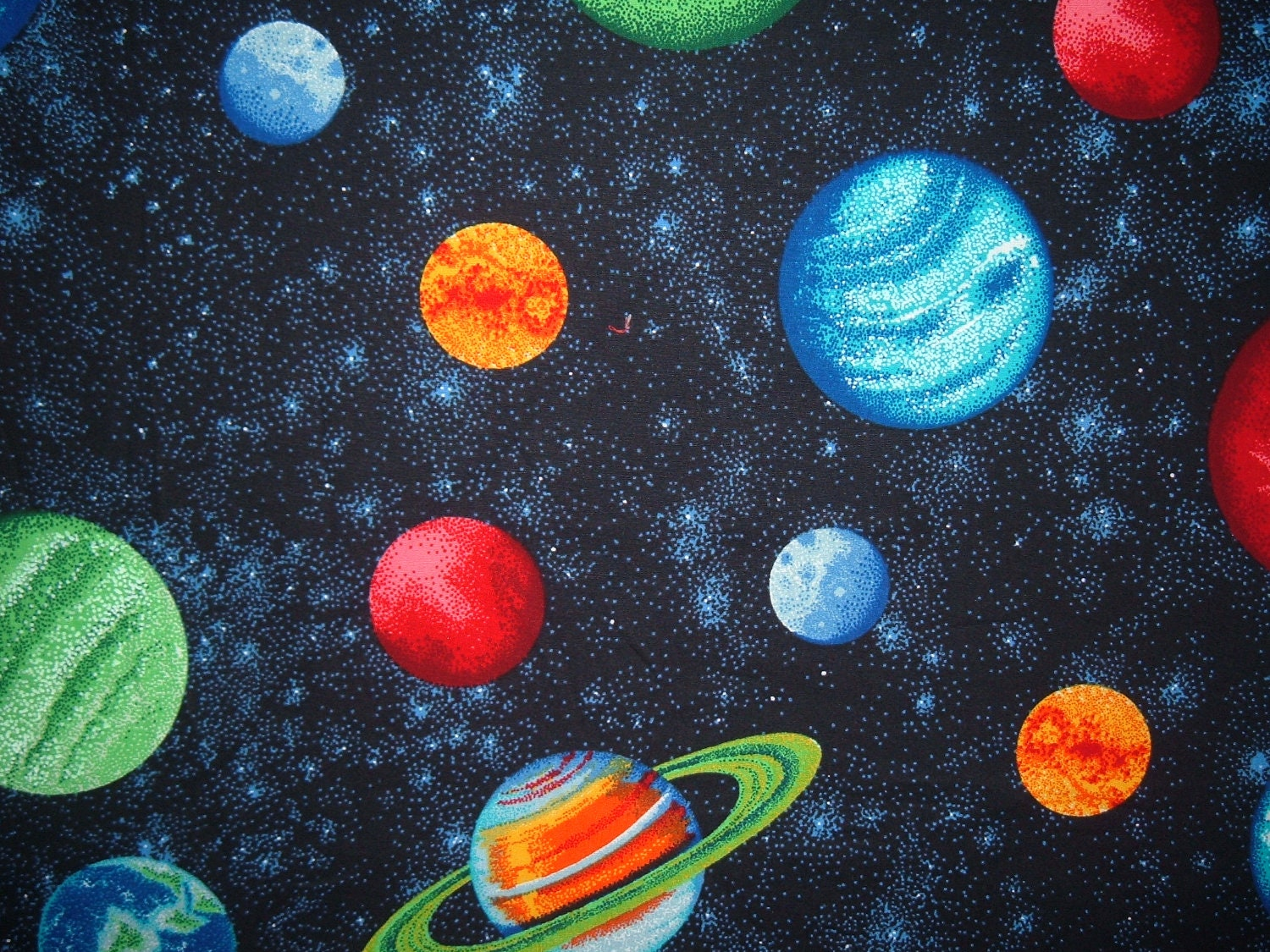 Cute Solar System - Pics about space