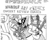 Feedback Concert Review Comics 12