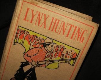 Lynx Hunting Book
