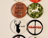 Hunter 1 Flair