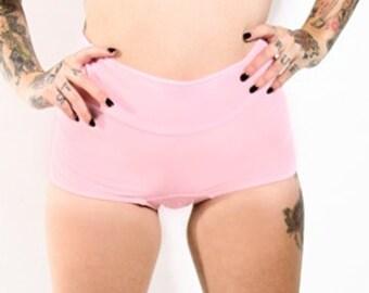 BUNNY High Waist Swimsuit Bottom Sizes S-XL