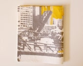 Chicago - Kitchen Towel - Modern Design