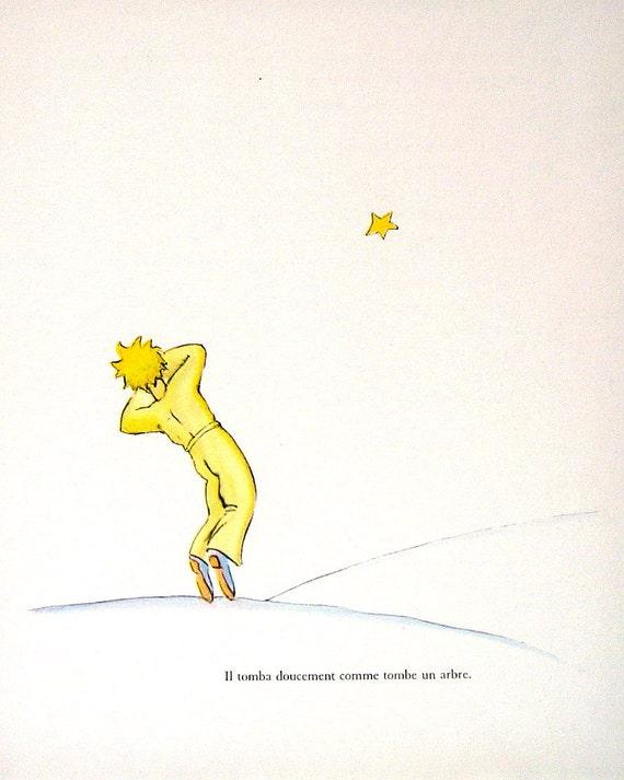 the little prince by antoine de saint-exupéry book report Persuade saint-exupéry to produce a children's book together as antoine de saint-exupéry and his little prince saint-exupéry's little prince.
