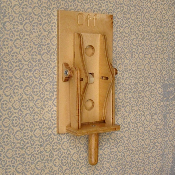 Switch Plate Cover Mechanical Knife Switch Plate Cover:Like this item?,Lighting