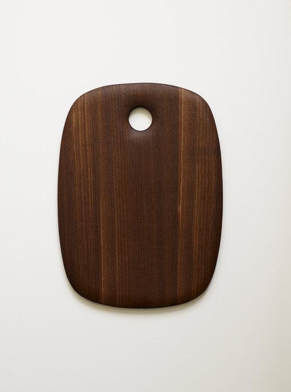 Rectangle Walnut Cutting Board