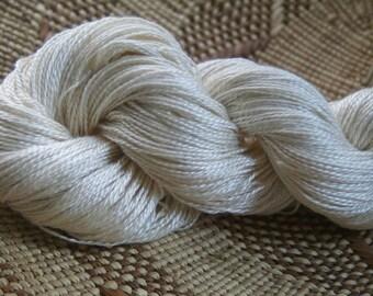 Mulberry Silk Yarn-20/2    100gr