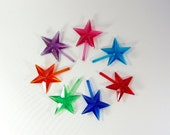 Large Classic Star for Ceramic Christmas Tree