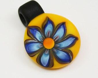 Floral Pendant ( 18) Brad Pearson