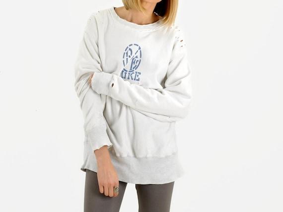 Vintage Duke P/E Collegiate Sweatshirt