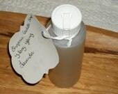 Massage Oil Sampler