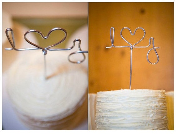 wire for cake decorating
