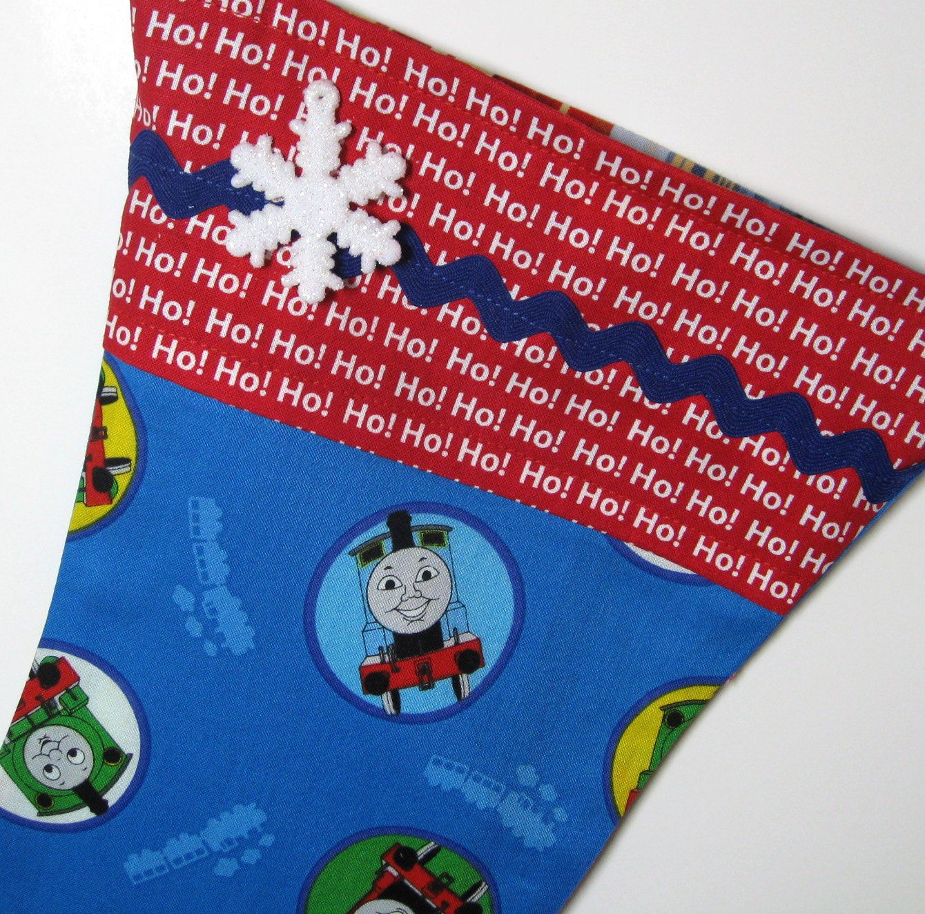 Thomas The Tank Engine Stocking 94
