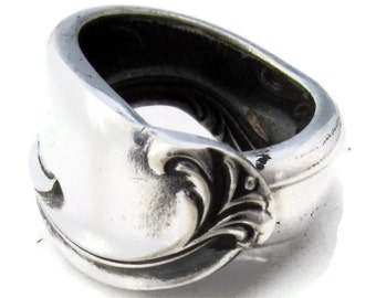 Spoon Ring All Sizes Celebration Silverware