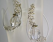 "Kits and Tutorial CD for ""Bubbling""style earring making"