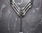 THEM BONES necklace