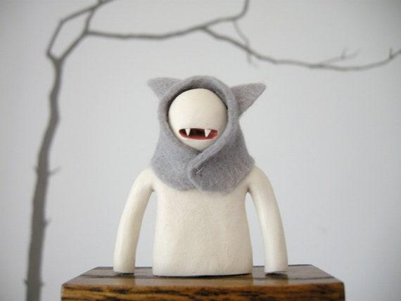Wolfy Mook