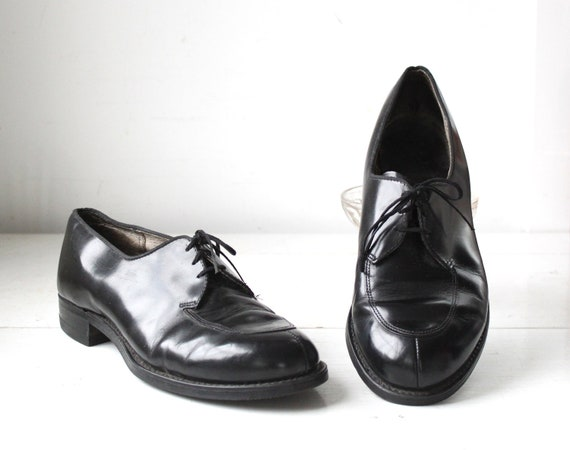 Popular USGI Women39s US Military Shiny Black Uniform Dress Shoes Honor