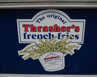 Thrashers, Rehoboth Beach, de
