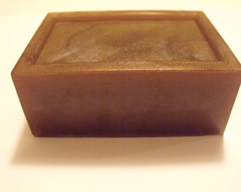 Fudge Brownie Glycerin Soap