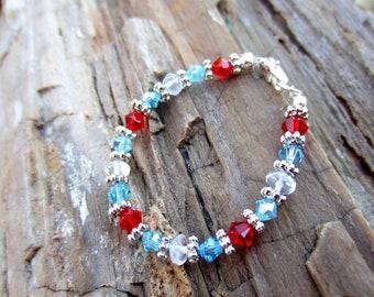 Marion baby bracelet