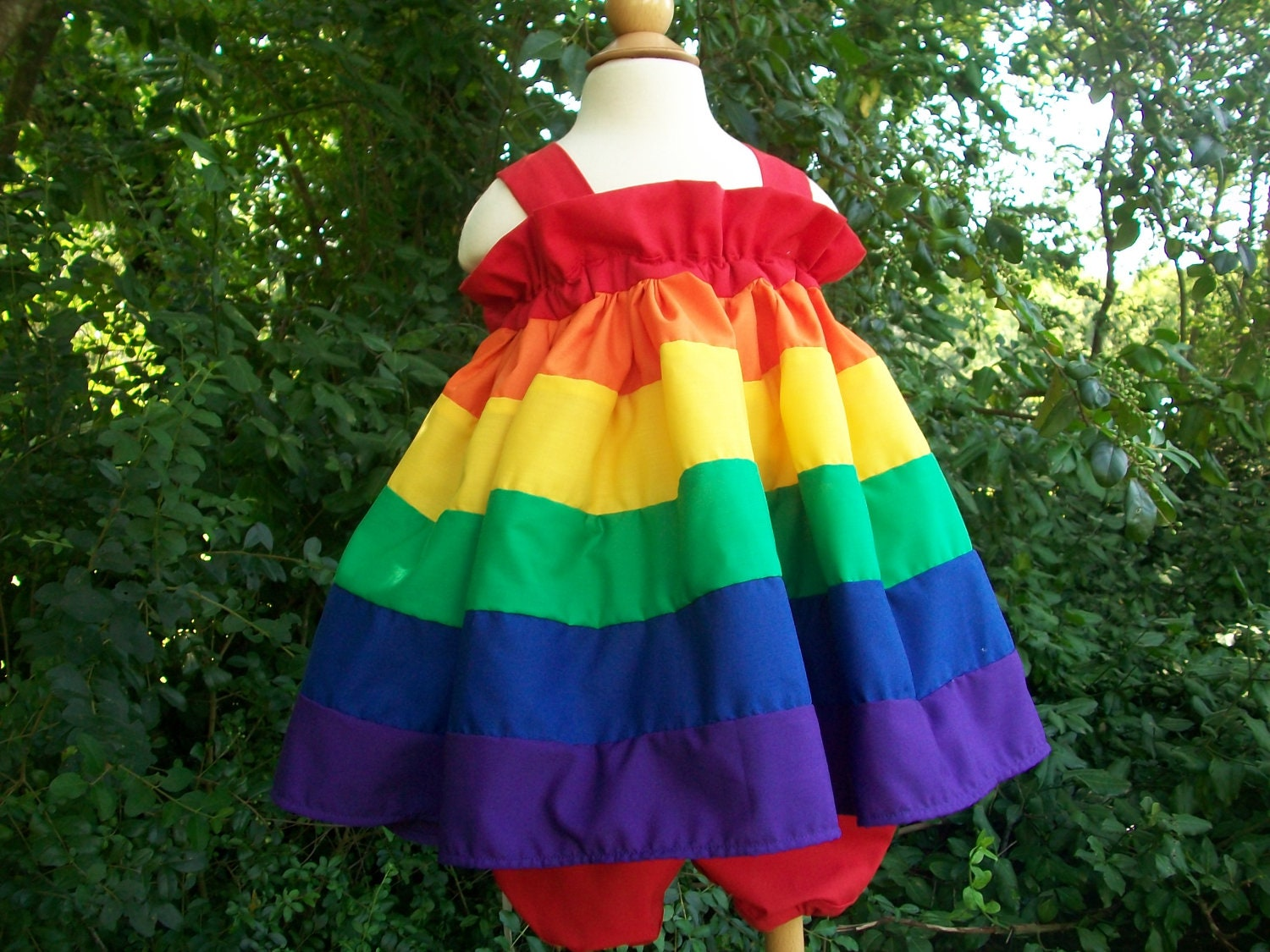 Find great deals on eBay for baby rainbow dress. Shop with confidence.
