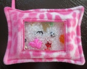 I Spy Bag - Pink