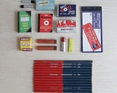 vintage supply / office supply collection no.2