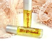 Girlfriend - Perfume Oil