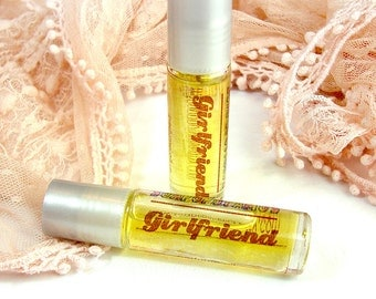 Girlfriend - Perfume Oil