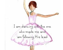 Ballet note cards, custom personalized ballerina cards, ballerina note cards, Ballerina stationery, personalized notes