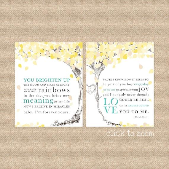 Jason Mraz Wedding Songs: Wedding Song Lyrics Print A Personalized Keepsake