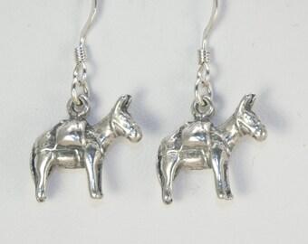 Mule Earrings