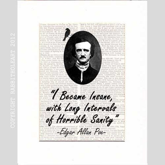 edgar allan poe writing techniques