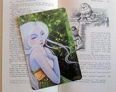 Titania - Postcard