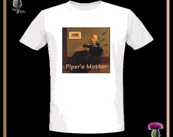 Piper's Mother T-Shirt GS08