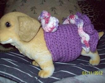 Pet Tutu Ballerina Outfit  SUPER cute on