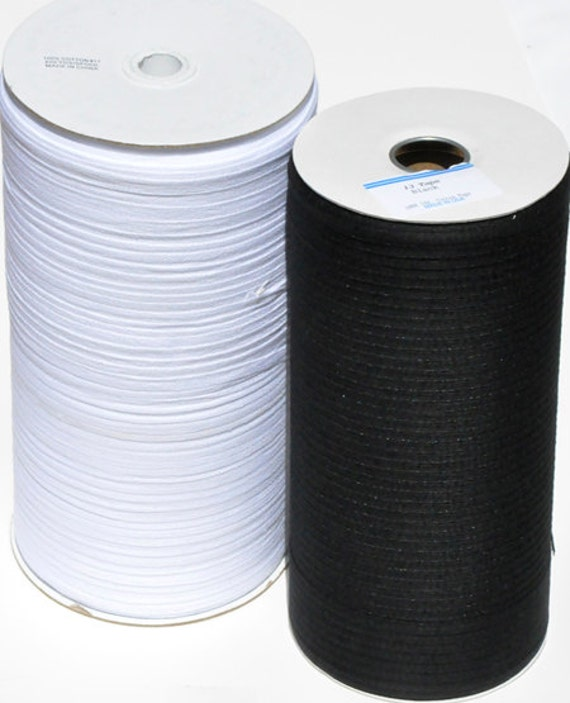 Reserved for Alisa White Cotton Tape 800 Yds per Spool - 100 percent cotton