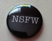 NSFW -  Button 1 inch