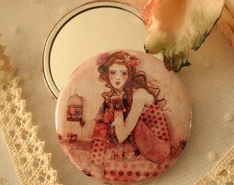 Pocket Mirror - My Love Stories