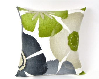 Graystone Giant Petals Pillow Cover 18 inch