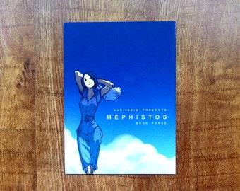 Mephistos Book 3