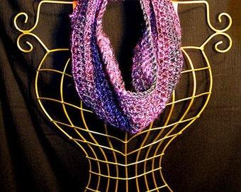 349 - Shades of Purple Cowl