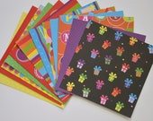 CLOSEING OUT SALE Birthday Pack 24 Sheets