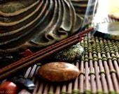 Hand Dipped Incense You Choose Scent 20 Sticks Long Burning Earthy/Fruity/Floral/Clean/Rain Aromatherapy Fragrance
