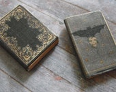 Miniature Witchy Books - LDelaney