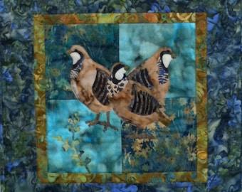 Partridge Family a licensed McKenna Ryan design