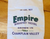Empire Seed Sack from Vermont