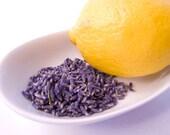 4 oz LEMON LAVENDER Candle Soap Fragrance Oil Premium Grade Gel Safe Skin Safe Candle Soap Supplies