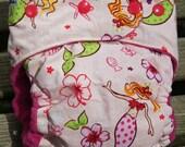Mermaids AI2 Cloth Diaper - SALE