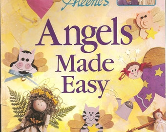 Angels Made Easy - by Aleene
